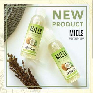 Coconella by Miels