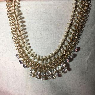 Lowrys Farm Necklace