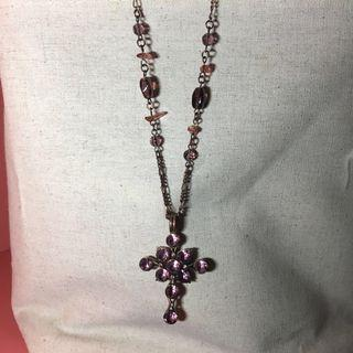 Mikey London necklace