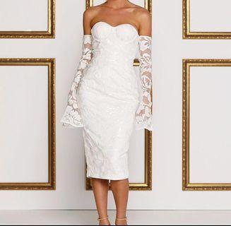 Alamour the label dress