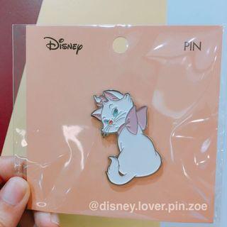 Marie dumbo 徽章 Disney Pin (可交換)