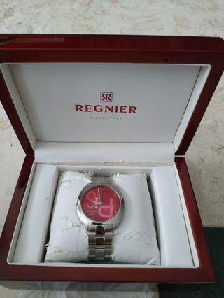 Reigner watch ori