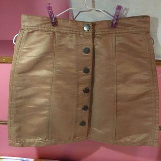 6ixty 8ight skirt
