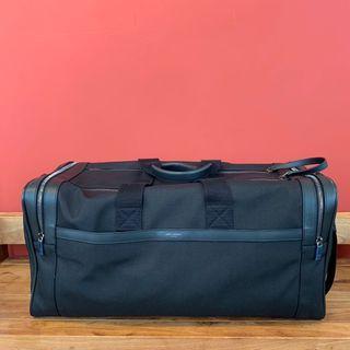 Saint Laurent Travel Bag 100% New 型格旅行袋