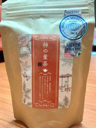 🚚 柿葉茶