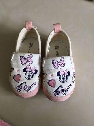 🚚 米妮懶人鞋 14.5cm