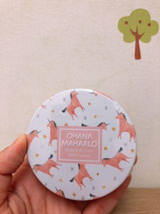 OHANA 奇幻夢境香體潤澤乳霜 70g #半價美妝拍賣會