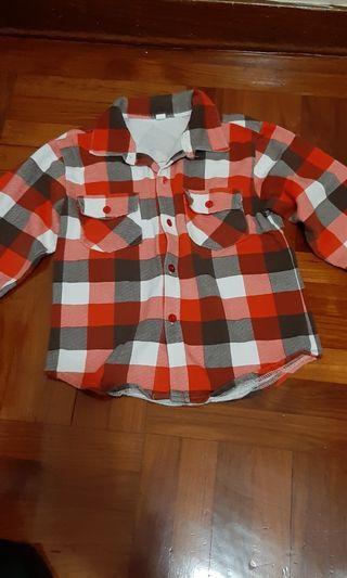 winter shirt
