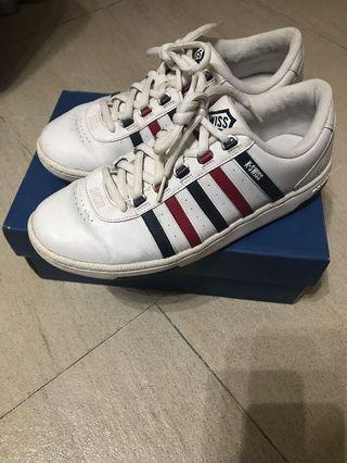 K-Swiss sport shoes size uk9