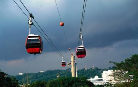 🚚 2x Cable car eTickets