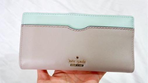Kate Spade Phillips Road Stacy