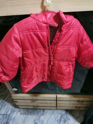 🚚 Winter kids jacket