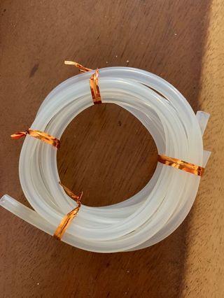 🚚 spectra tubing