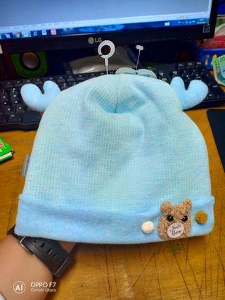 Topi Kupluk bayi