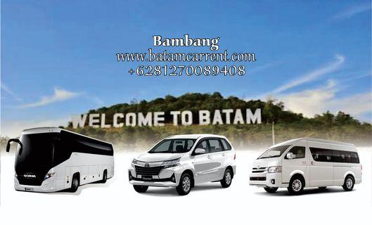 Batam transport