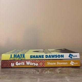 Shane Dawson Books