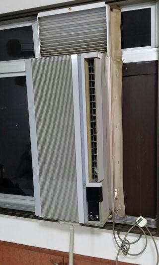 Window Casement Aircon