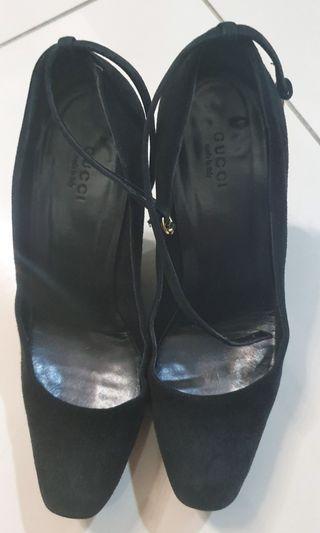 Gucci ladies shoes EU36.5