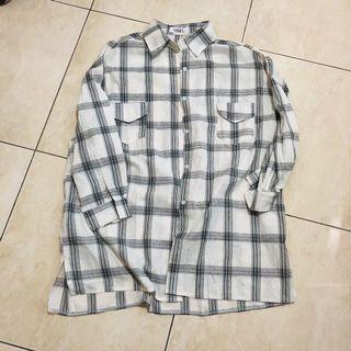 襯衫外套 #半價衣服拍賣會