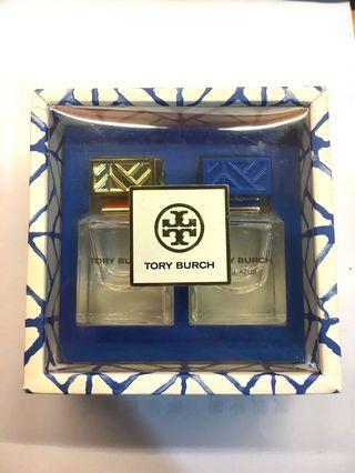 美國 Tory Burch 香水組 #半價美妝拍賣會