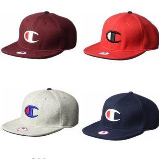美國直接進口 Champion Cap Hat 美國進口 帽 cap帽