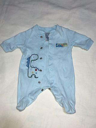 Cute Newborn sleepsuit