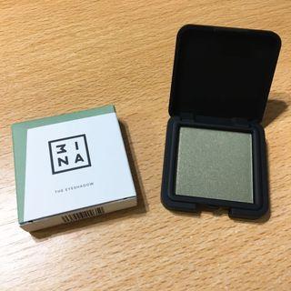 🚚 全新 3INA(MINA)時尚超矚目眼影#半價美妝拍賣會