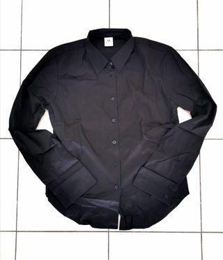 💯% Ori Armani Exchange Ladies L/S Shirt