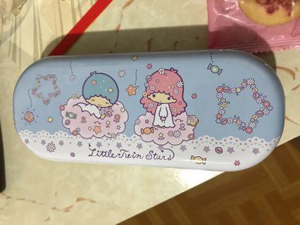 Little Twin Stars 眼鏡盒