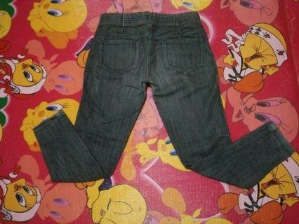 Jeans,freeong