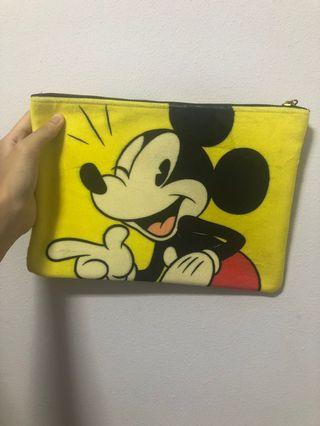 🚚 Mickey Mouse Pouch
