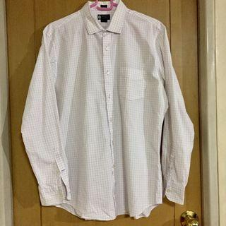 Haberdashery by J. Crew Long Sleeves Polo