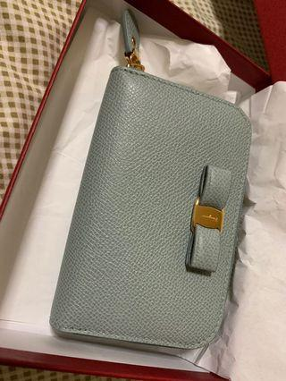 Authentic Ferragamo small purse