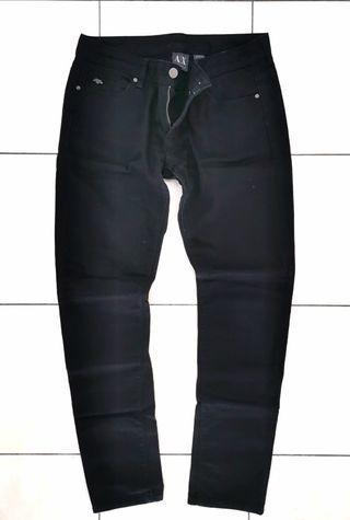 💯% Ori Armani Exchange Ladies Skinny Denim