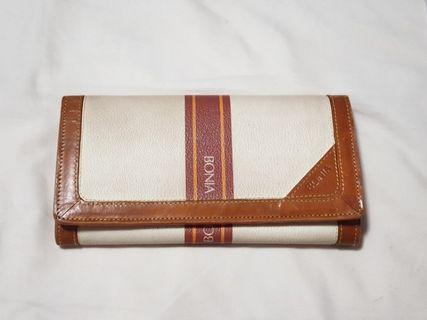 Bonia Long Wallet