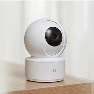 🚚 Xiaomi smart IP camera PTZ edition #MRTSengkang