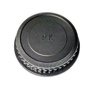 Pentax K / Konica AR Rear Lens Cap #MRTJurongEast