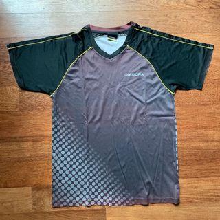 Men's Diadora sports shirt