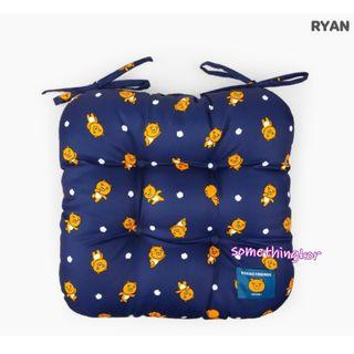 韓國 Korea Kakao Friends Ryan Seat cushion 坐墊
