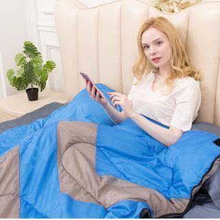 雙人 睡袋 sleeping bag for two