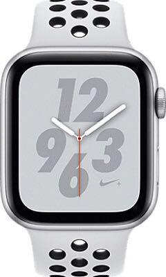 Apple watch Series 4 (44mm) Nike edition