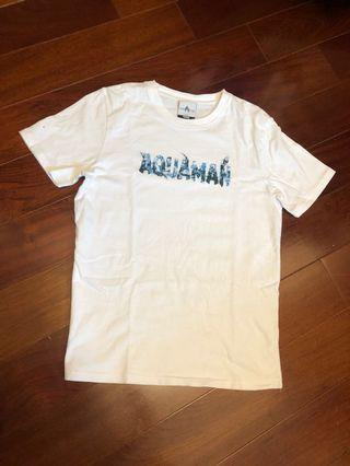 🚚 Aquaman Logo踢 正版 #半價衣服拍賣會