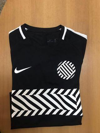 Nike Jersey Black Limited Edition Men Training Jersey