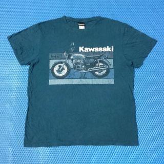 🆒 Kawasaki 750 H2 1971 T-Shirt