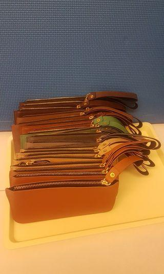 Brand new Clutches/pouches