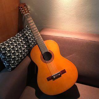 PreLoved Yamaha C310 Classical Guitar #APR75