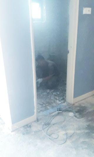 Renovate, tukang pasang tiles bilik air 0163199263