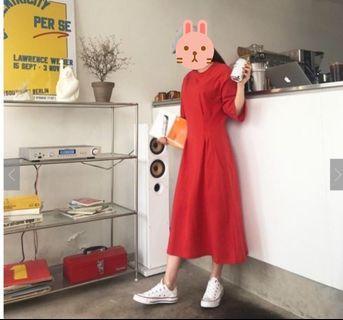 🚚 韓國棉長洋