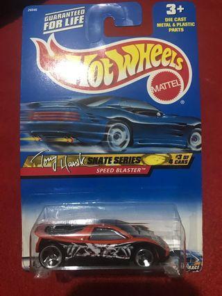 Hot Wheels Speed Blaster