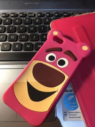 Lasso Case iPhone 5/5s